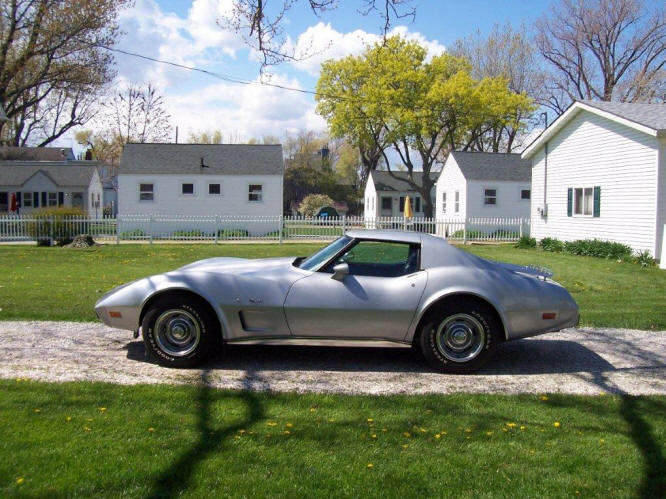 2004 corvette for sale in ohio autos post. Black Bedroom Furniture Sets. Home Design Ideas