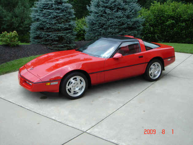 90 Corvette Pictures To Pin On Pinterest Pinsdaddy
