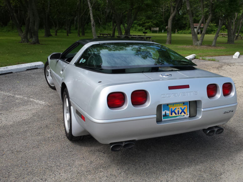 Corvette Trader Com Used Corvettes For Sale